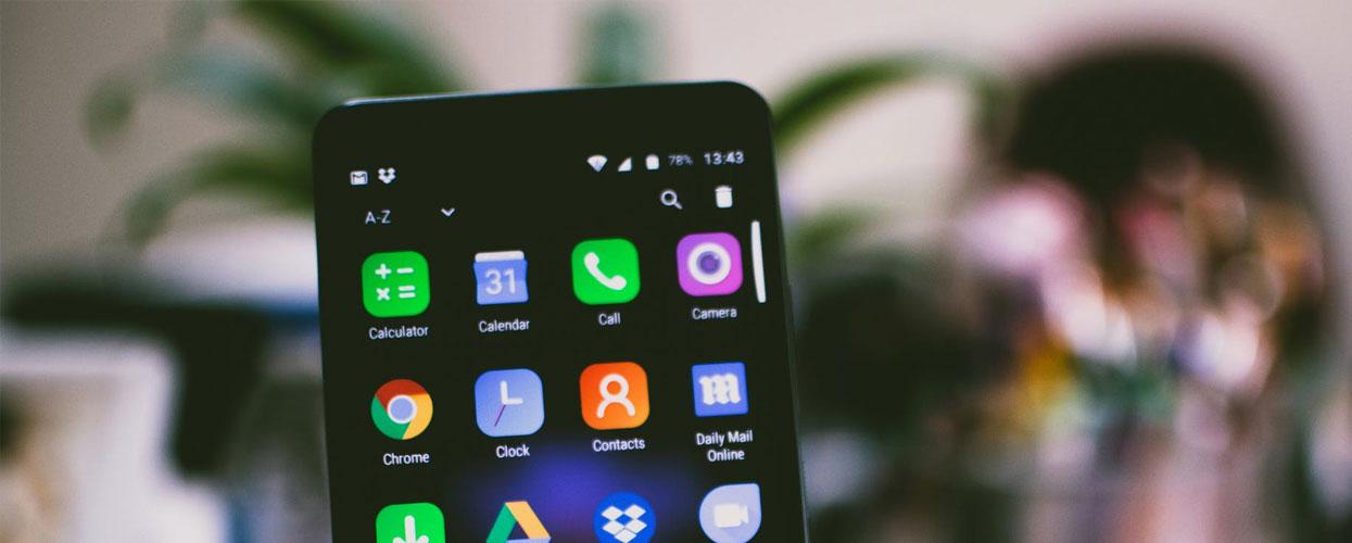 application-web-et-mobile